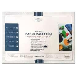 Mijello - Mijello Kullan At Kağıt Paleti 20 Yaprak 38.5x26.5cm MPP-3089