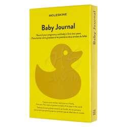 Moleskine - Moleskine Passion Baby Bebek Defteri P0251