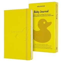 Moleskine - Moleskine Passion Baby Bebek Defteri P0251 (1)