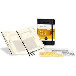 Moleskine - Moleskine Passion Journal Bira Defteri P1595 (1)