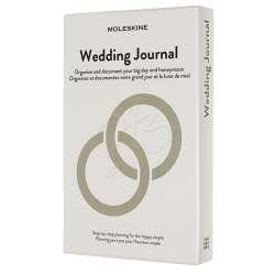 Moleskine - Moleskine Passion Wedding Düğün Defteri P0275