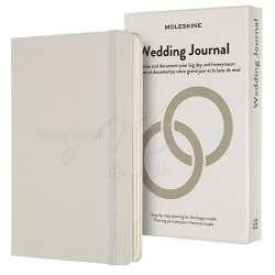Moleskine - Moleskine Passion Wedding Düğün Defteri P0275 (1)