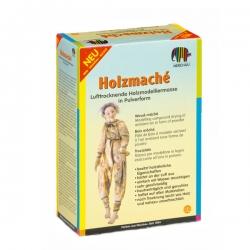 Nerchau - Nerchau Holzmache Ahşap Hamuru 200 gr,