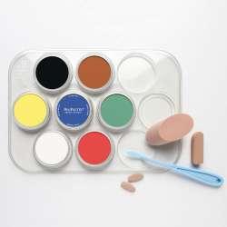 Pan Pastel - PanPastel Boya Seti 7li Basic Colors Starter Set (1)