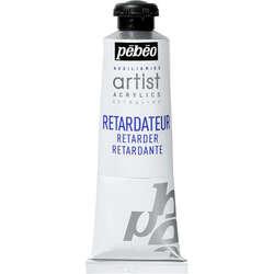 Pebeo - Pebeo Artist Akrilik Retarder 37ml
