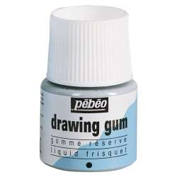 Pebeo - Pebeo Drawing Gum 45ml BP 106