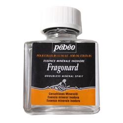 Pebeo - Pebeo Odourless Mineral Spirit Kokusuz Terebentin 75ml
