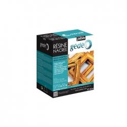 Pebeo - Pebeo Gedeo Pearl Resin Renkli Reçine Altın Sedef 150ml 766161