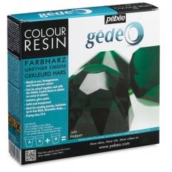 Pebeo - Pebeo Gedeo Resine Couleur Renkli Reçine Açık Yeşil 150ml 766153