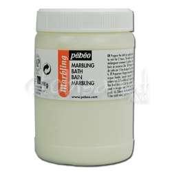 Pebeo - Pebeo Marbling Kıvam Arttırıcı Toz Kitre 200g