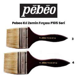 Pebeo - Pebeo P105 Seri Zemin Fırçası