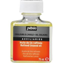 Pebeo - Pebeo Refined Linseed Oil Keten Yağı 75ml