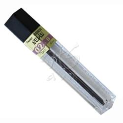 Pentel - Pentel Hi-Polymer Kalem Ucu 0.2mm C502-B