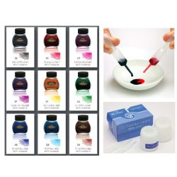 Platinum - Platinum Mixable Ink 60cc (1)