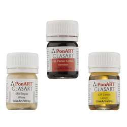 Ponart - Ponart Cam Boyası 20 ml