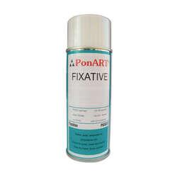 Ponart - Ponart Fiksatif 400ml No:PAS831