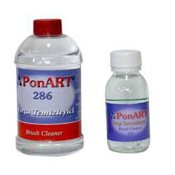 Ponart - Ponart Fırça Temizleyicisi No:286