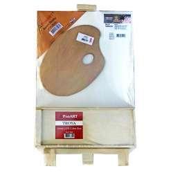 Ponart - Ponart Yağlı Boya Seti PHS-10 (1)