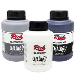 Rich - Rich Multi Decor Chalked Akrilik Boya 1750ml