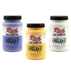 Rich - Rich Multi Decor Chalked Akrilik Boya 250ml