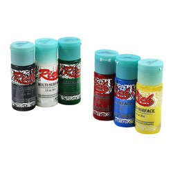 Rich - Rich Multi Surface Akrilik Boya Seti 10 Renk 30ml (1)