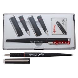 Rotring - Rotring Art Pen Calligraphy Set Kaligrafi Seti 205870