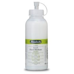 Schmincke - Schmincke Fluid Medium Glossy 250ml (552)