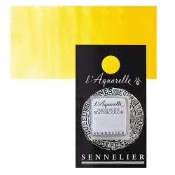 Sennelier - Sennelier Artist Tam Tablet Sulu Boya S1 578 Sennelier Yellow L