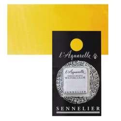 Sennelier - Sennelier Artist Tam Tablet Sulu Boya S1 579 Sennelier Yellow D