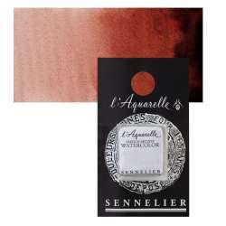 Sennelier - Sennelier Artist Tam Tablet Sulu Boya S2 699 Perm Aliz Crims Deep