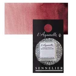 Sennelier - Sennelier Artist Tam Tablet Sulu Boya S3 499 Perylen Brown