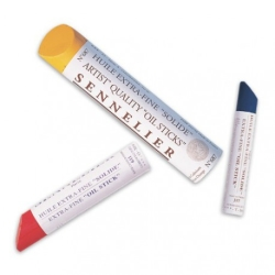 Sennelier - Sennelier Oil Stick 38 ml