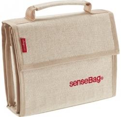 Sensebag - Sensebag (Copic) 36lı Çanta Siyah-76012036