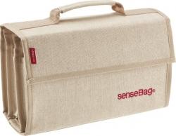 Sensebag - Sensebag (Copic) 72li Çanta Siyah-76012072