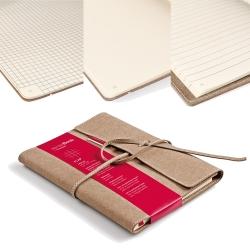 SenseBook - Transotype SenseBook Flap A4 Defter