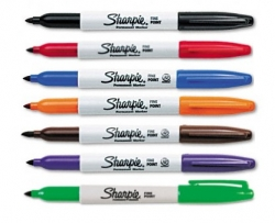 Sharpie - Sharpie Fine Point Marker