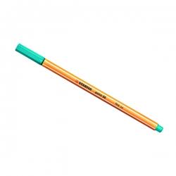 Stabilo - Stabilo Point 88 İnce Keçe Uçlu Kalem-Ultramarine