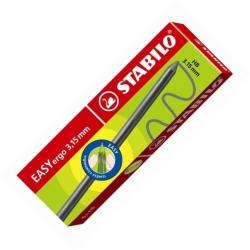 Stabilo - Stabilo Portmin Uç 3.15mm HB 6lı Min