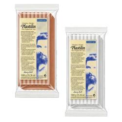 Staedtler - Staedtler Plastilin 1000 g