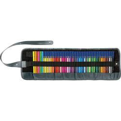 Staedtler - Staedtler Triplus Color Keçe Uçlu Kalem 1.0mm 48li Çantalı Set (1)