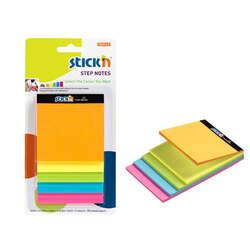 Anka Art - Stickn Magic Cube/Step Notes Yapışkanlı Not Kağıtları 150li 21423