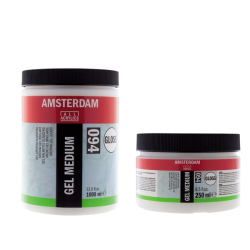 Talens - Talens Amsterdam Gel Medium Glossy 094