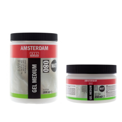 Talens - Talens Amsterdam Gel Medium Matt 080