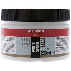 Amsterdam - Talens Amsterdam Gesso White 1001 250ml
