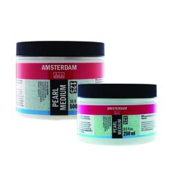 Talens - Talens Amsterdam Pearl Medium 125