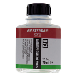Talens - Talens Amsterdam Slow Drying Medium 071 75ml