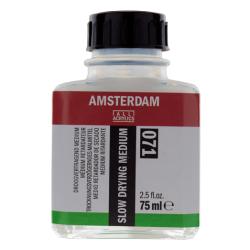 Talens - Talens Amsterdam Slow Drying Medium 071 75ml