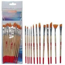 Art Creation - Talens Art Creation Filament Fırça Seti 12li 9099141M