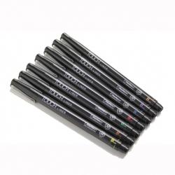 Touch - Touch Liner Brush Fırça Uçlu Kalem