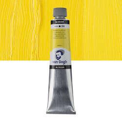 Van Gogh - Van Gogh Yağlı Boya 200ml Seri:2 No:208 Cadmium Yellow L